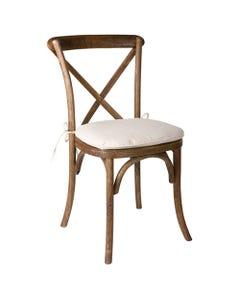Oakwood Farm Chair