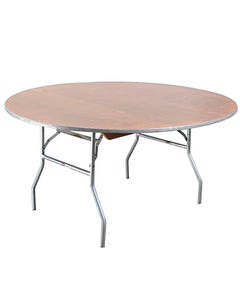 """60"""" Round Table"""
