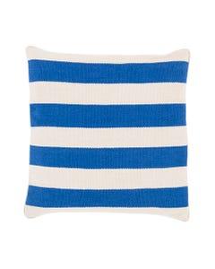 """Blue Regatta Pillow 20"""" x 20"""""""