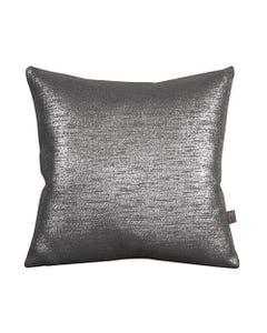 """Zinc Glam Pillow 16"""" x 16"""""""
