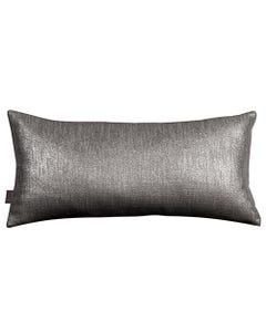 """Zinc Glam Pillow 11"""" x 22"""""""