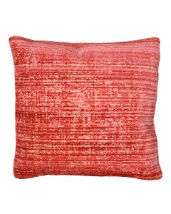 "Ruby Pillow 21"" x 21"""