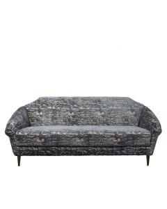 Jupiter Velvet Sofa