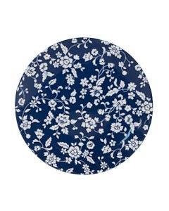 """Garden Blue Salad Plate 8.25"""""""