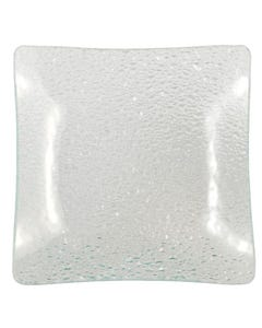 Square Bottom Plate