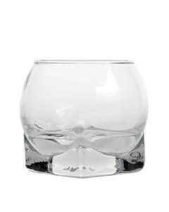 Carat Shot Glass