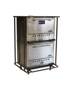 Double Stack Oven