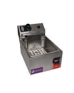 Tabletop Electric Deep Fryer