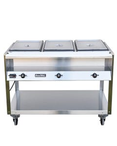 Hot Food/Steam Table