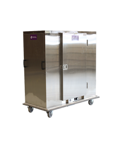 Large Plate Warming Cabinet
