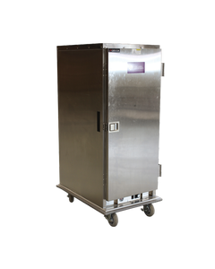Small Plate Warming Cabinet