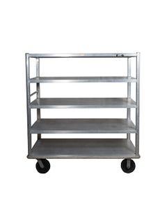 Queen Mary 5-Rack Shelf