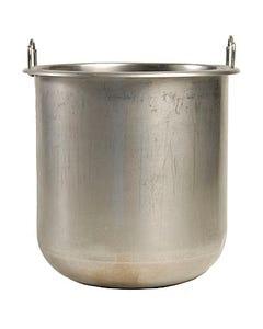 Rolltop Soup Food Pan
