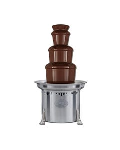 Chocolate Fountain with Resale Products