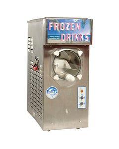 Slush Machine with Resale Products