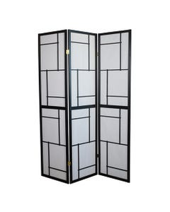 3 Panel Komodo Screen