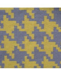 8' x 11' Greyhound Area Rug