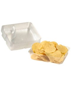 Nacho Trays (50 per pack) - Resale