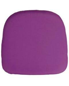 Grape Chair Pad Cover