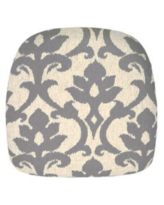 Ash Harlow Chair Pad Cover