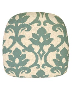 Marine Harlow Chair Pad Cover