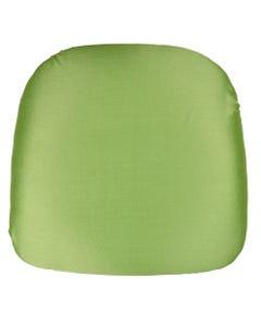 Apple Nova Solid Chair Pad Cover