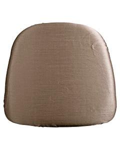 Ironwood Nova Solid Chair Pad Cover