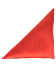 China Red Nova Solid Napkin