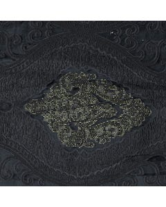 Black Imperial Lace