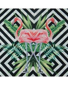 Flamingo Labyrinth