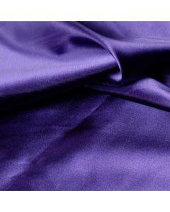 Purple Satin Napkin