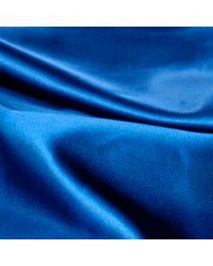 Royal Blue Satin Runner