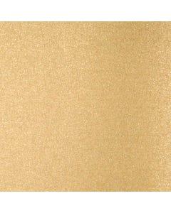Gold Sparkle Organza Runner