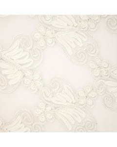 Ivory Angelica Runner