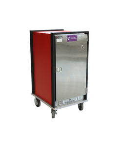 Hot Cube Outdoor Insulated Cabinet