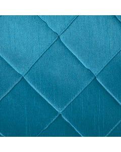 Bermuda Blue Nova Pintuck