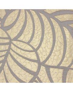 Golden Amazon Leaf