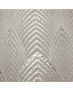 Silver Chrysler Arch