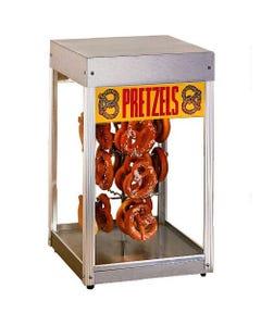 Pretzel Merchandiser